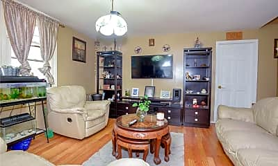 Living Room, 113-08 107th Ave 1, 0