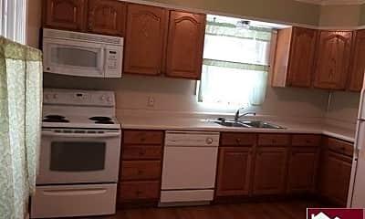 Kitchen, 915 S 1900 E, 1