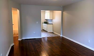 Living Room, 4964 Fuller Dr, 0
