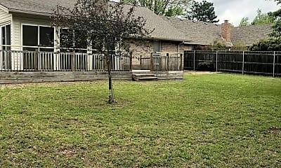 Building, 2600 Brookhaven Dr, 2
