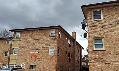 Building, 12845 Hoyne Ave, 2