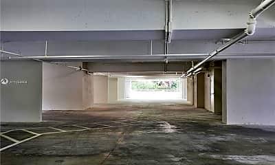 Patio / Deck, 3000 Florida A1A 602, 1