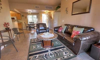 Living Room, 10401 N Saguaro Blvd 135, 0