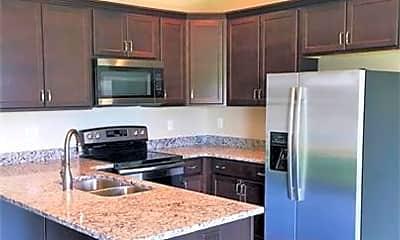 Kitchen, 1408 Cobblestone Way, 1