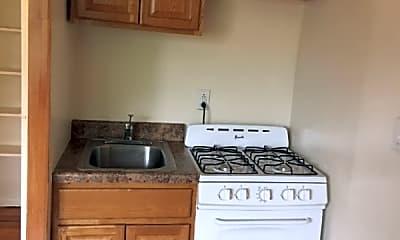 Kitchen, 379 Clinton Pl, 1