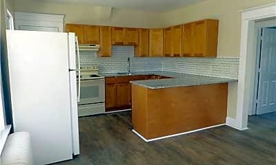 Kitchen, 120 Bidwell St, 0