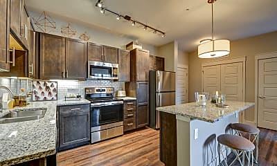 Kitchen, The Neilston, 0