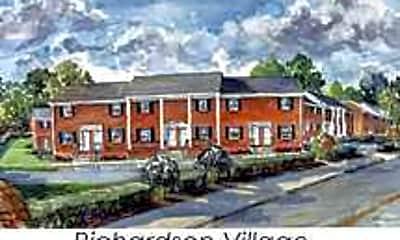 Richardson Hospital-Richardson Village, 2