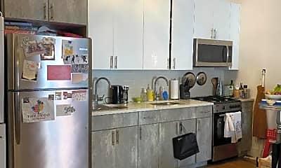 Kitchen, 76 Hart St, 1