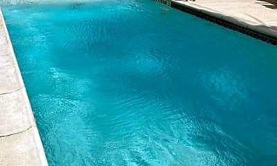 Pool, 1506 TX-100, 1