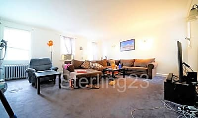 Living Room, 23-04 24th Ave, 1