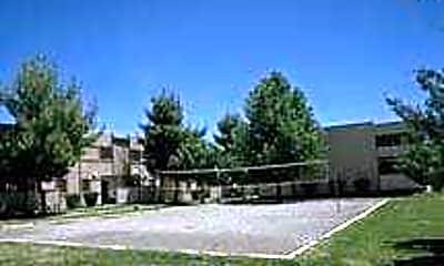 The Virginia Apartments, 1