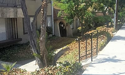 Villa Granada and Viking Apartments, 2