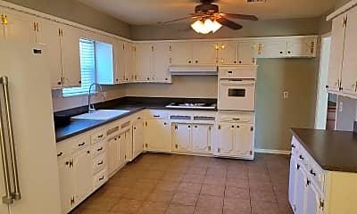 Kitchen, 2809 SW 77th, 1