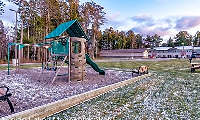 Playground, 1240 Golf Course Rd, 1