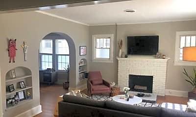 Bedroom, 620 47th St S, 1