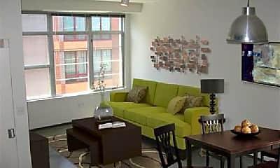 Living Room, 160 E Berkeley St, 0
