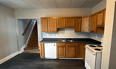 Kitchen, 306 Burt St, 1