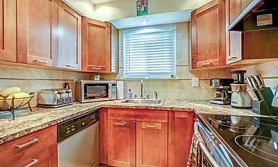 Kitchen, 3 Wharfside Dr, 1