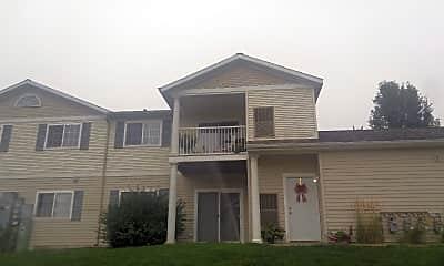 Eaglebrook Apartments, 2
