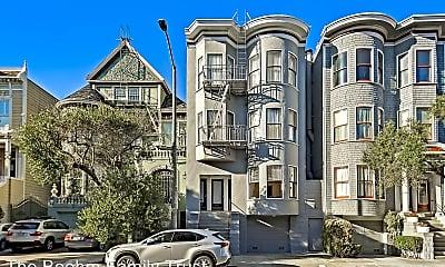 Building, 2560 Pine St, 0