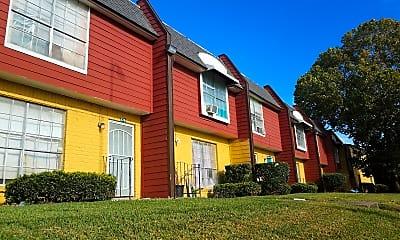 Houston West Lake Apartments, 0