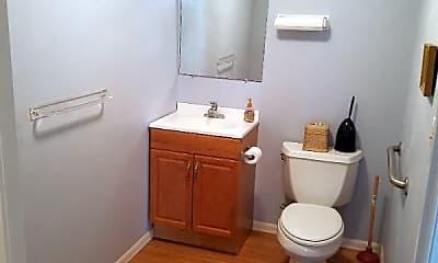 Bathroom, 5021 Tamiami Trail E, 2