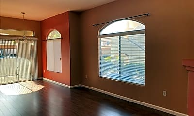 Living Room, 700 Carnegie St 3212, 1