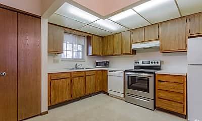 Kitchen, 536 Valley Dr, 1