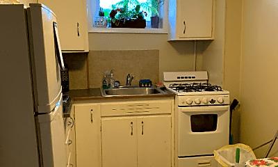 Kitchen, 1213 4 1/2 St NW, 1