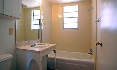 Bathroom, Marella Townhomes, 2