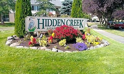 Hidden Creek Apartments, 1
