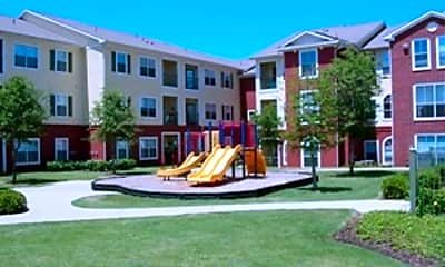 Claremont Senior Apartments, 1