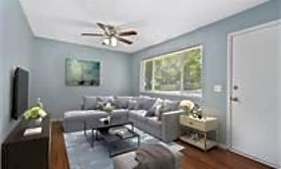 Living Room, 505 NE Corder St, 0