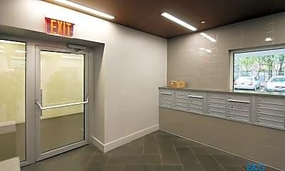 Bathroom, 542 W 153 St, 2