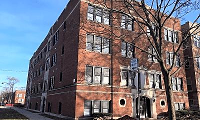 Building, 4255 N Sawyer Ave, 0