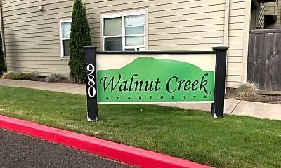 Walnut Creek Apartments, 1