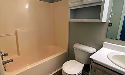 Bathroom, 354 Cobblestone Way, 2