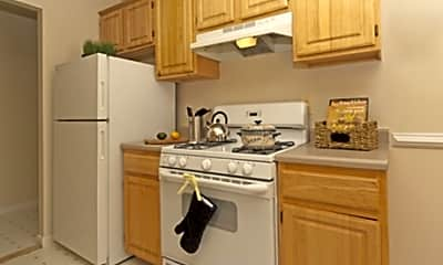 Kitchen, Parke Cheverly, 0