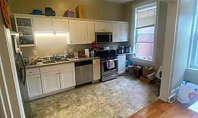 Kitchen, 926 S 2nd St, 0