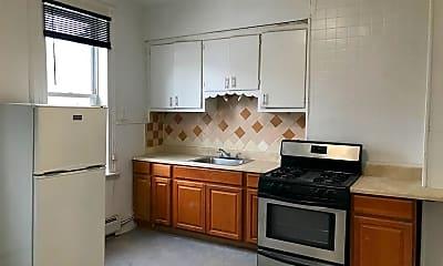 Kitchen, 718 Grand St TOP, 0