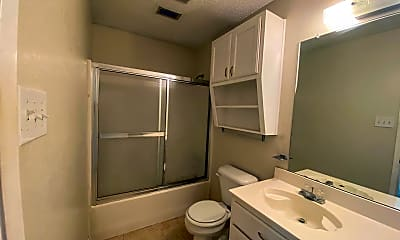 Bathroom, 1310 Bagby Ave, 2