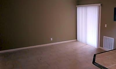 Living Room, Pelican Hill, 1