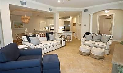 Living Room, 2882 Castillo Ct 101, 1