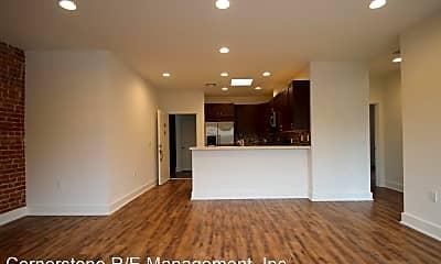 Living Room, 899 N Fair Oaks Ave, 1