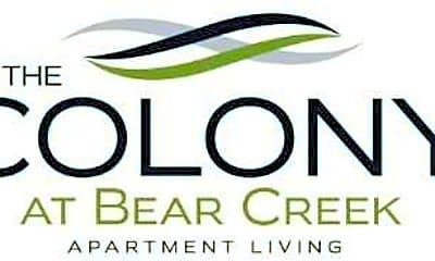 Colony At Bear Creek, 2