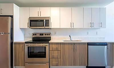 Kitchen, 3722 NW 22nd Ave, 2