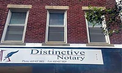 Building, 915 Hamilton St, 0