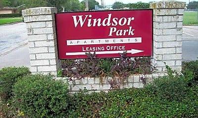 Windsor Park, 1