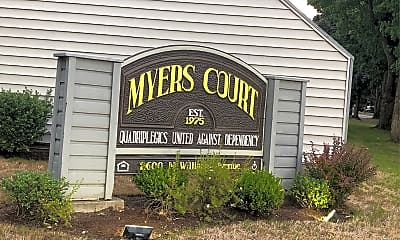 Myers Court, 1